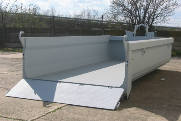 Pont Camion Beck transports SA